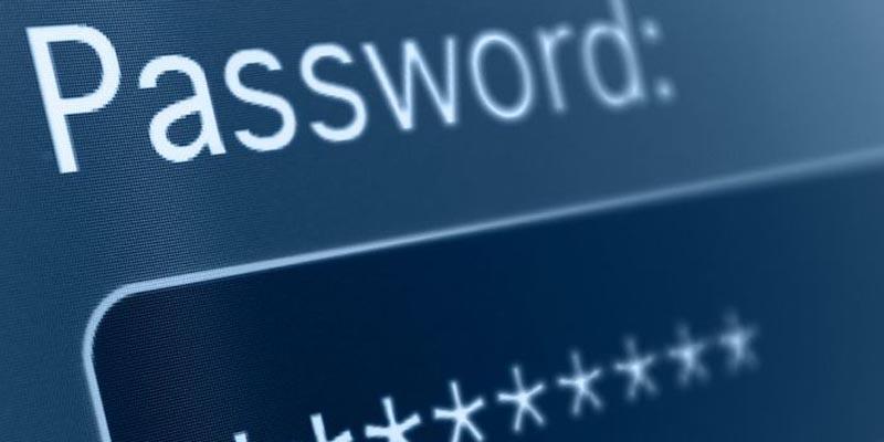 Come mettere la password al PC