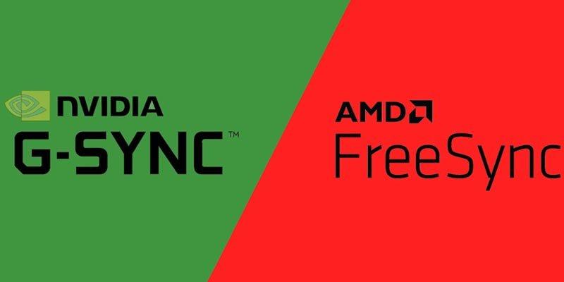 G-Sync e FreeSync