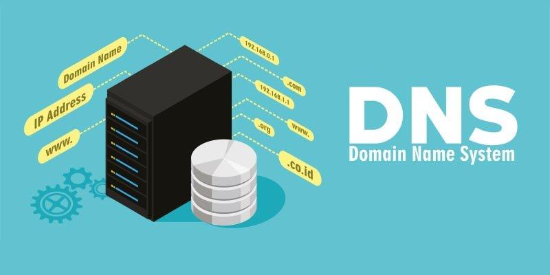 cosa sono i DNS
