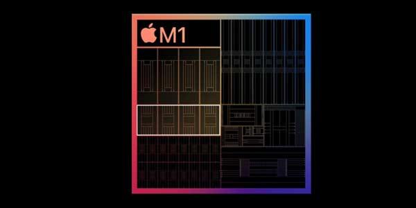 Ripristino Mac processore M1 soluzione