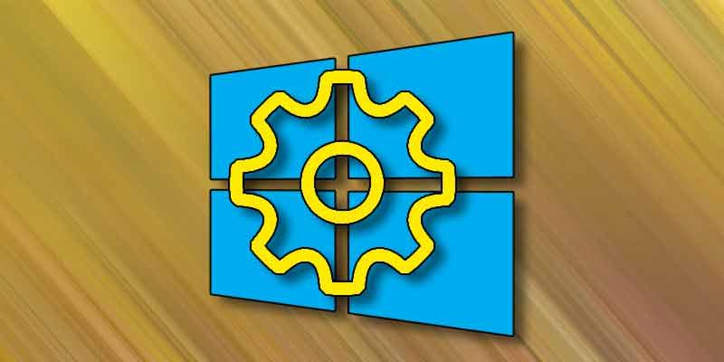 Impostazioni Windows 10