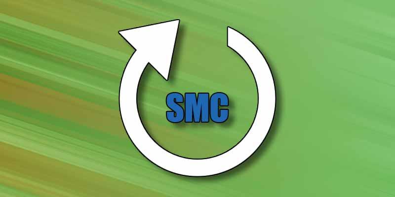 Reset-SMC