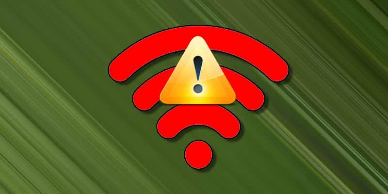 Windows 10 non mostra reti WiFi disponibili