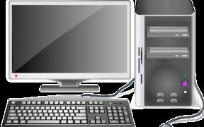 conoscere componenti del PC