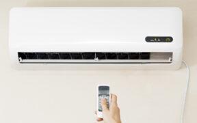 come funziona un climatizzatore wi-fi