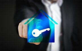 sicurezza in casa e domotica